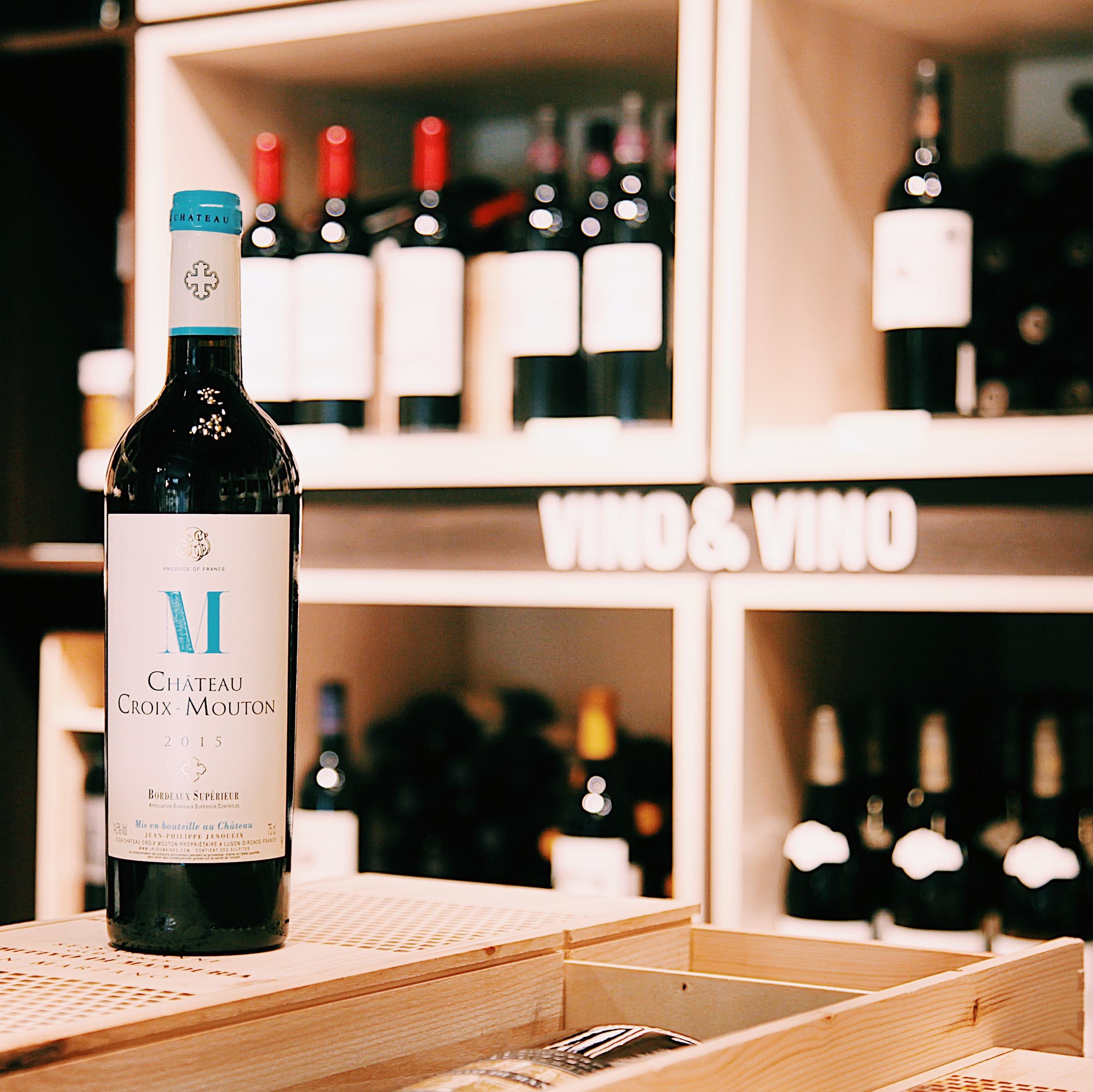 Bordeaux Superior