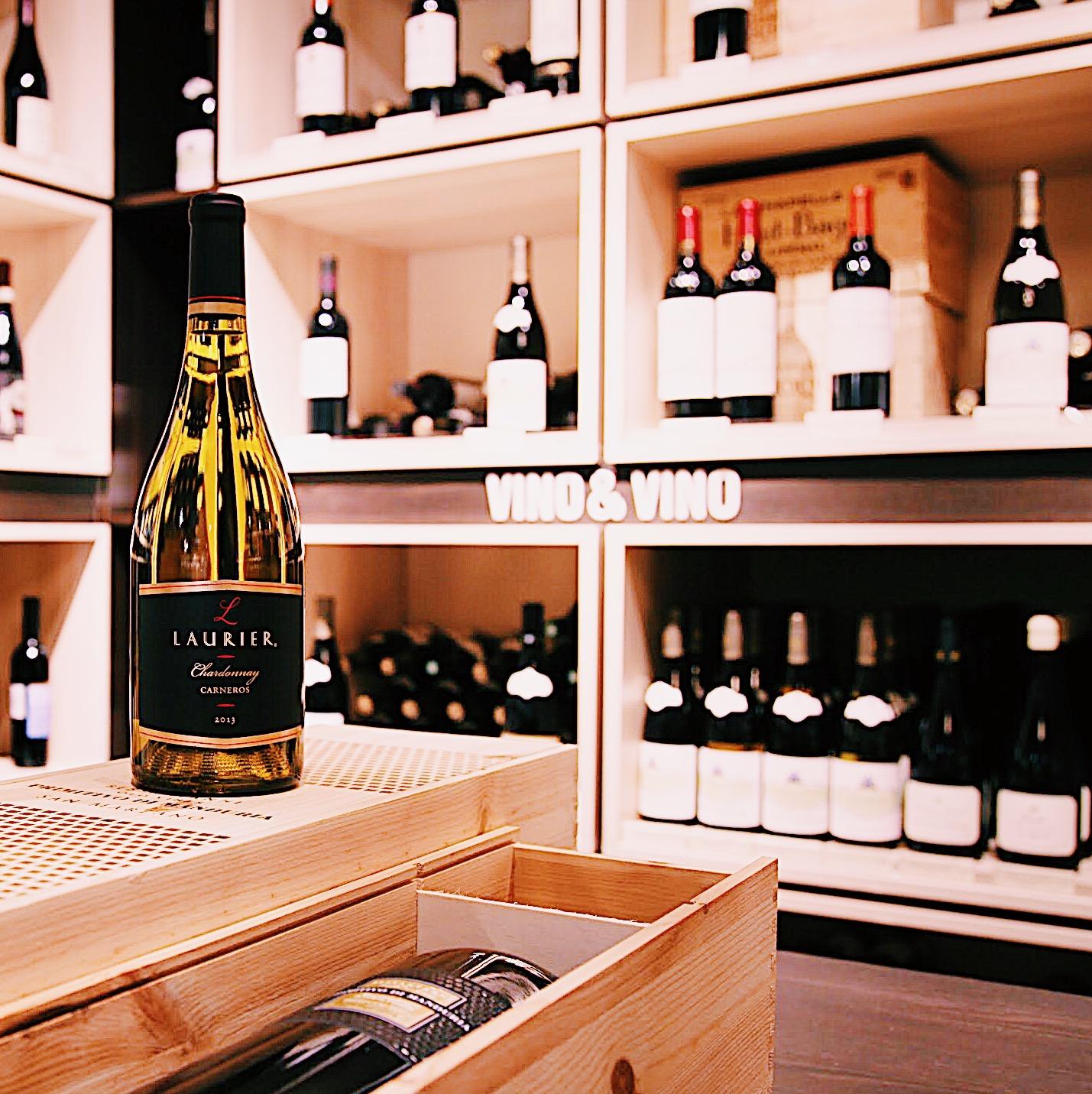 Chardonnay Reserve 2013