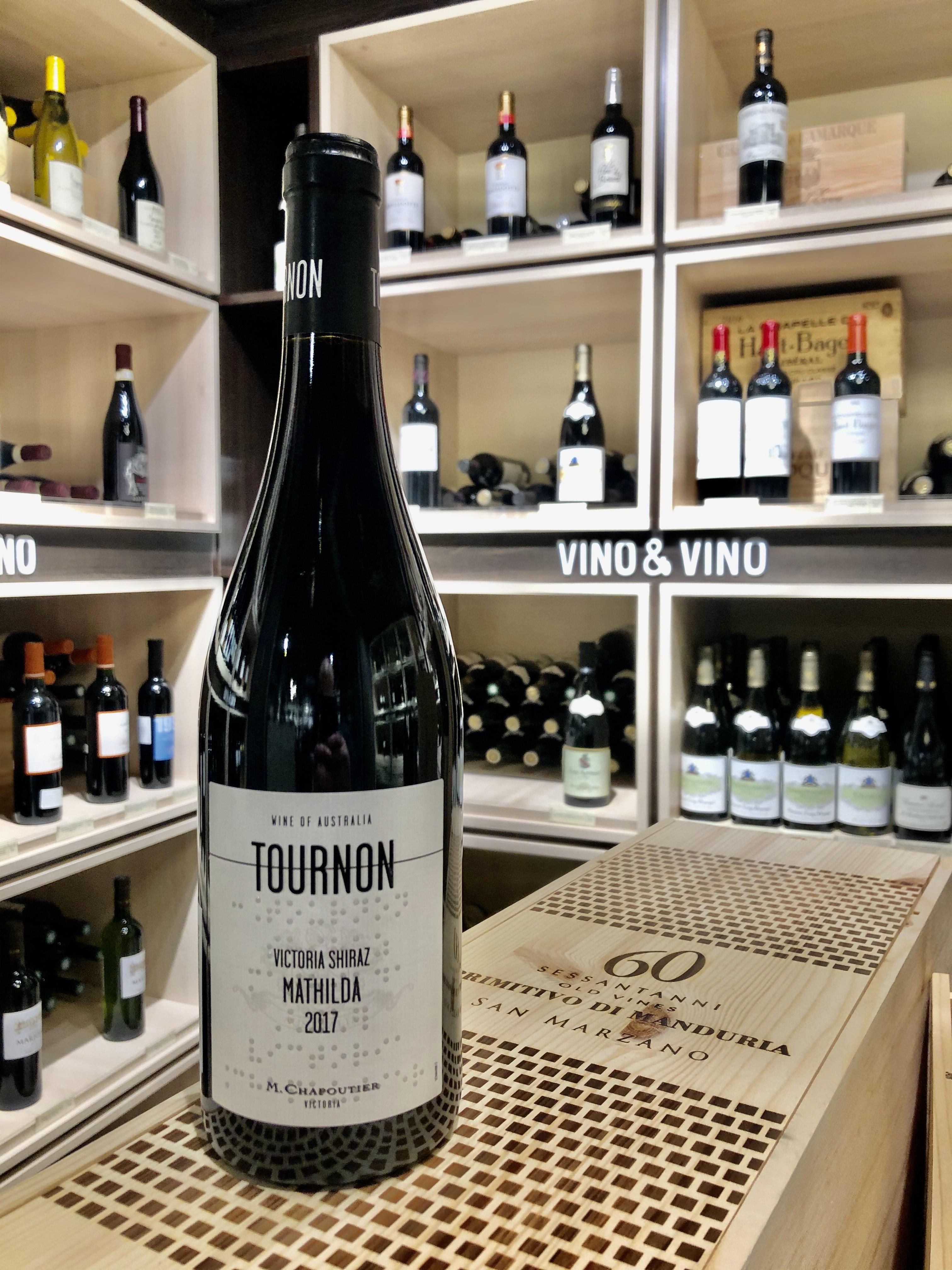Tournon Victoria Shyraz