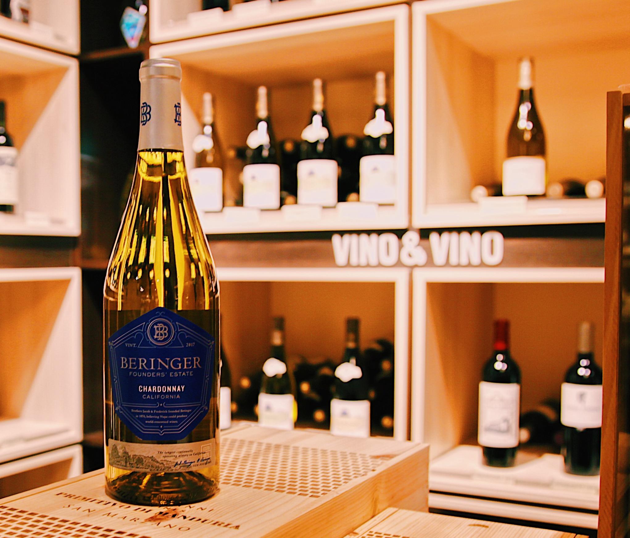 Beringer – Chardonnay