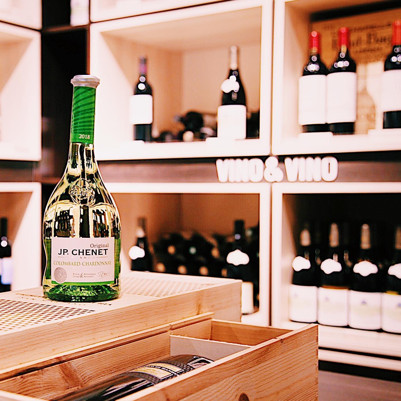 JP CHENET – Colombard Chardonnay