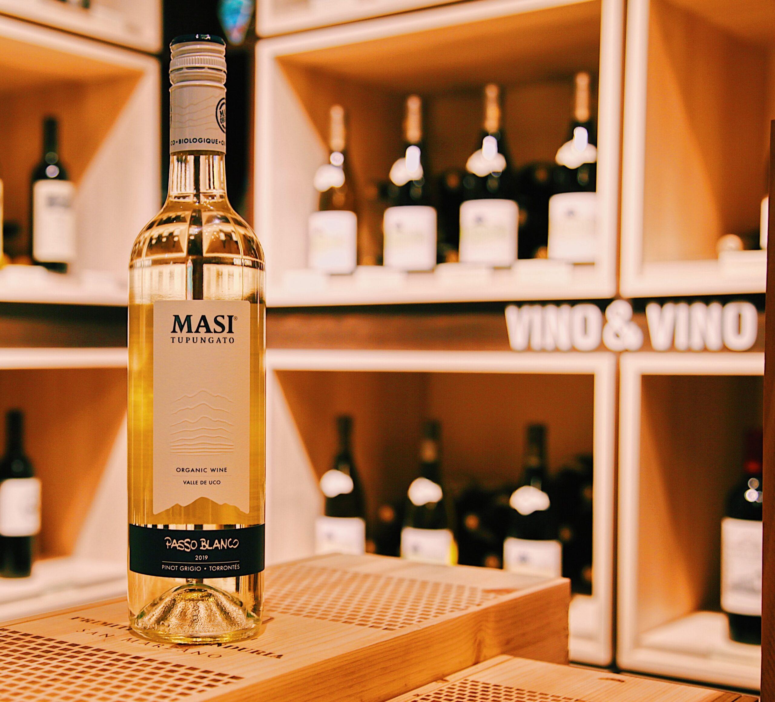 Masi – Pinot Grigio