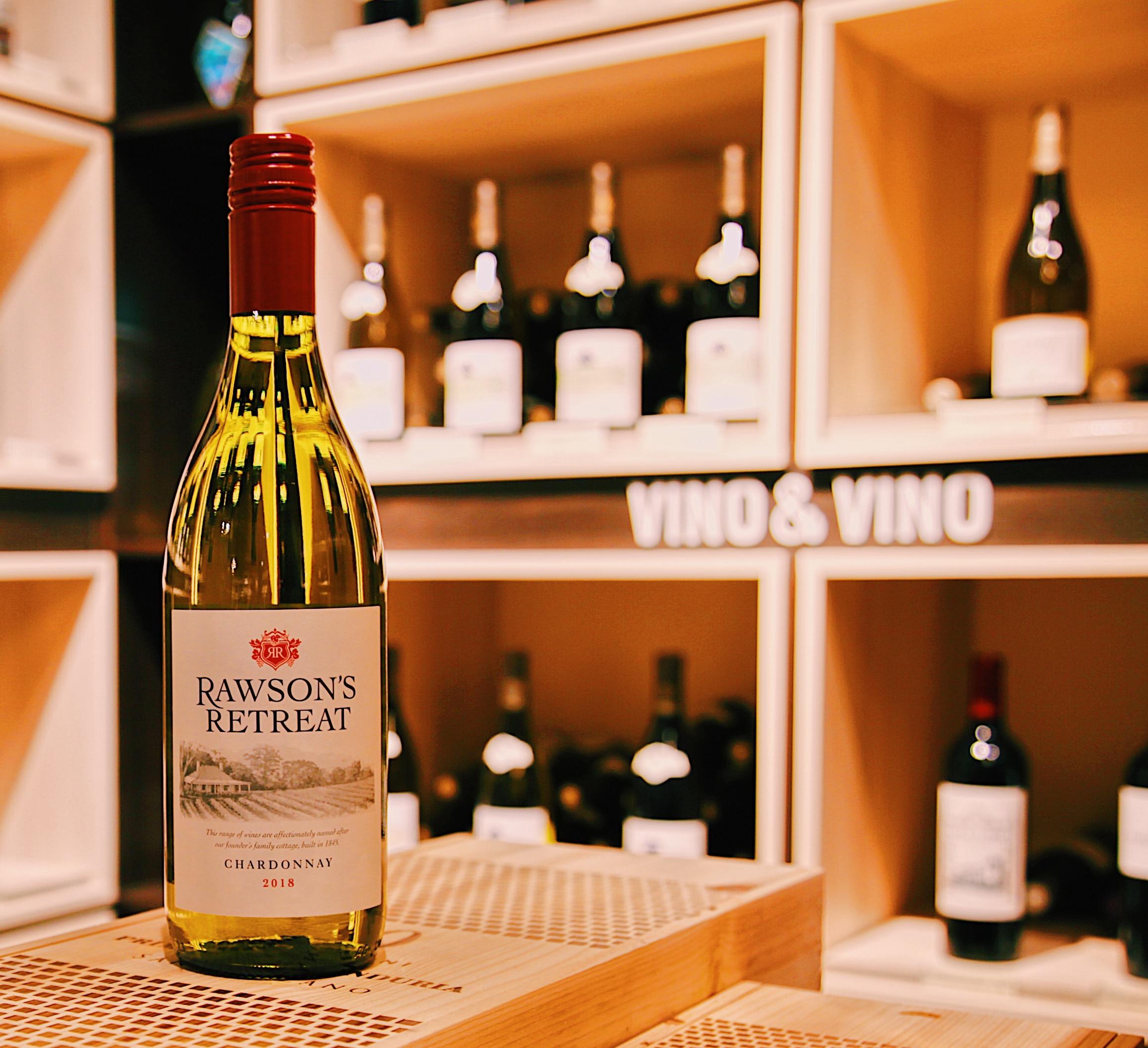 Rawsons Retreat – Chardonnay