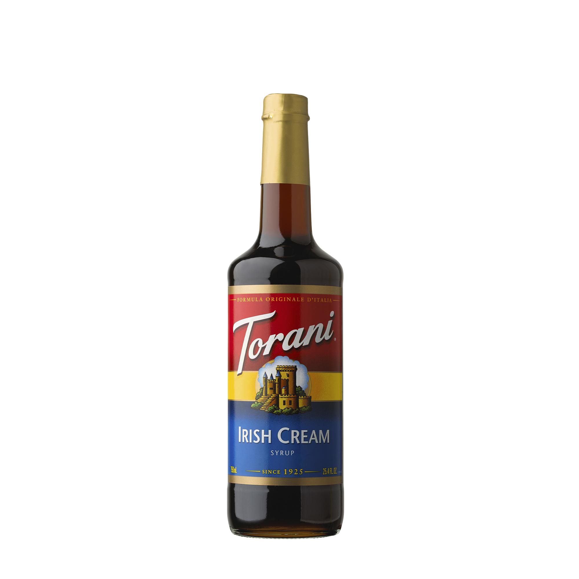 TORANI- IRISH CREAM