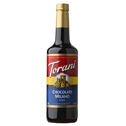 TORANI - CHOCOLATE MILANO