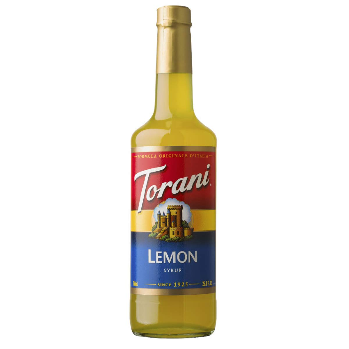 TORANI - LEMON
