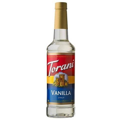 TORANI - VANILLA