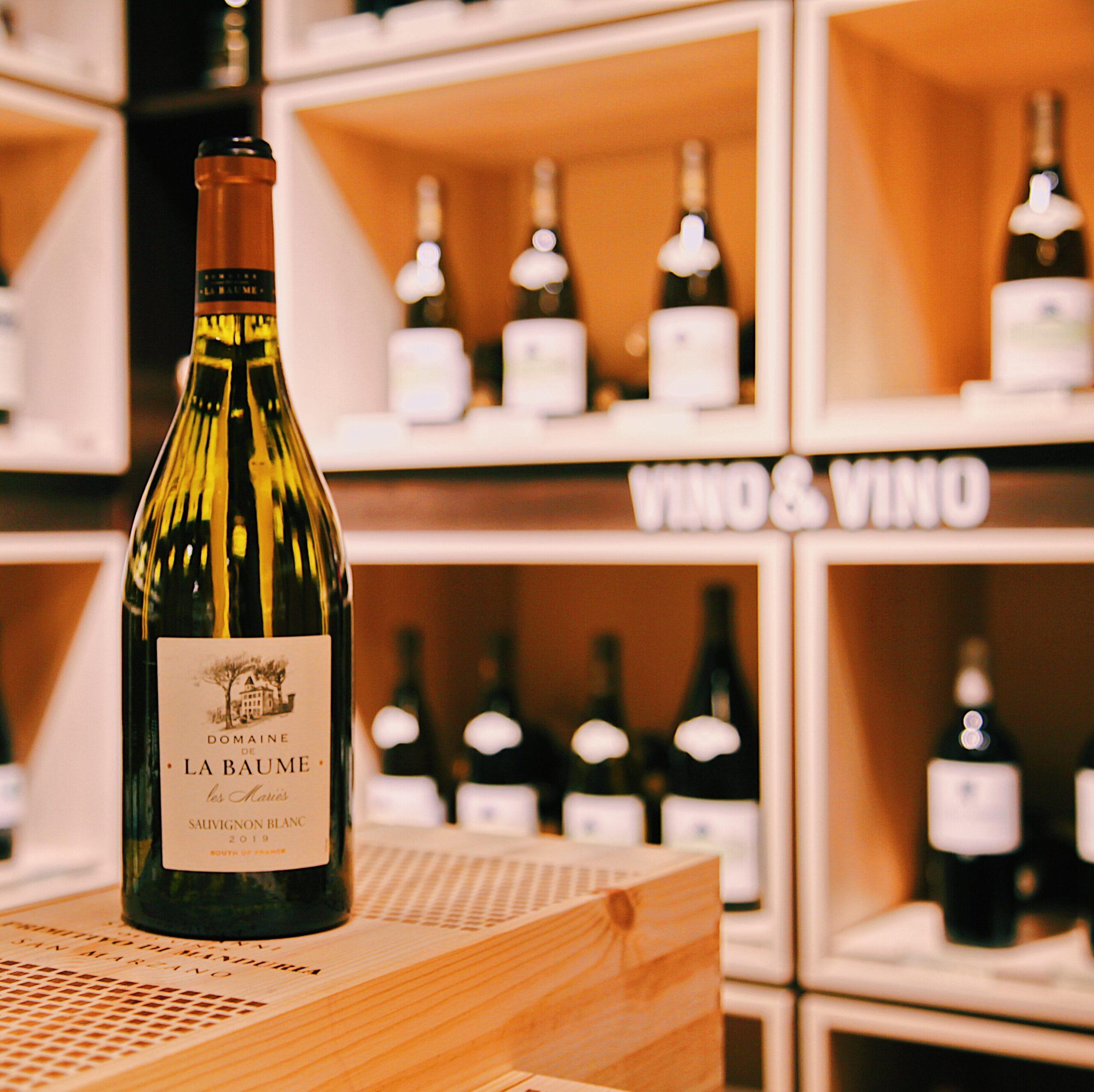 Domaine De La Baume – Sauvignon Blanc