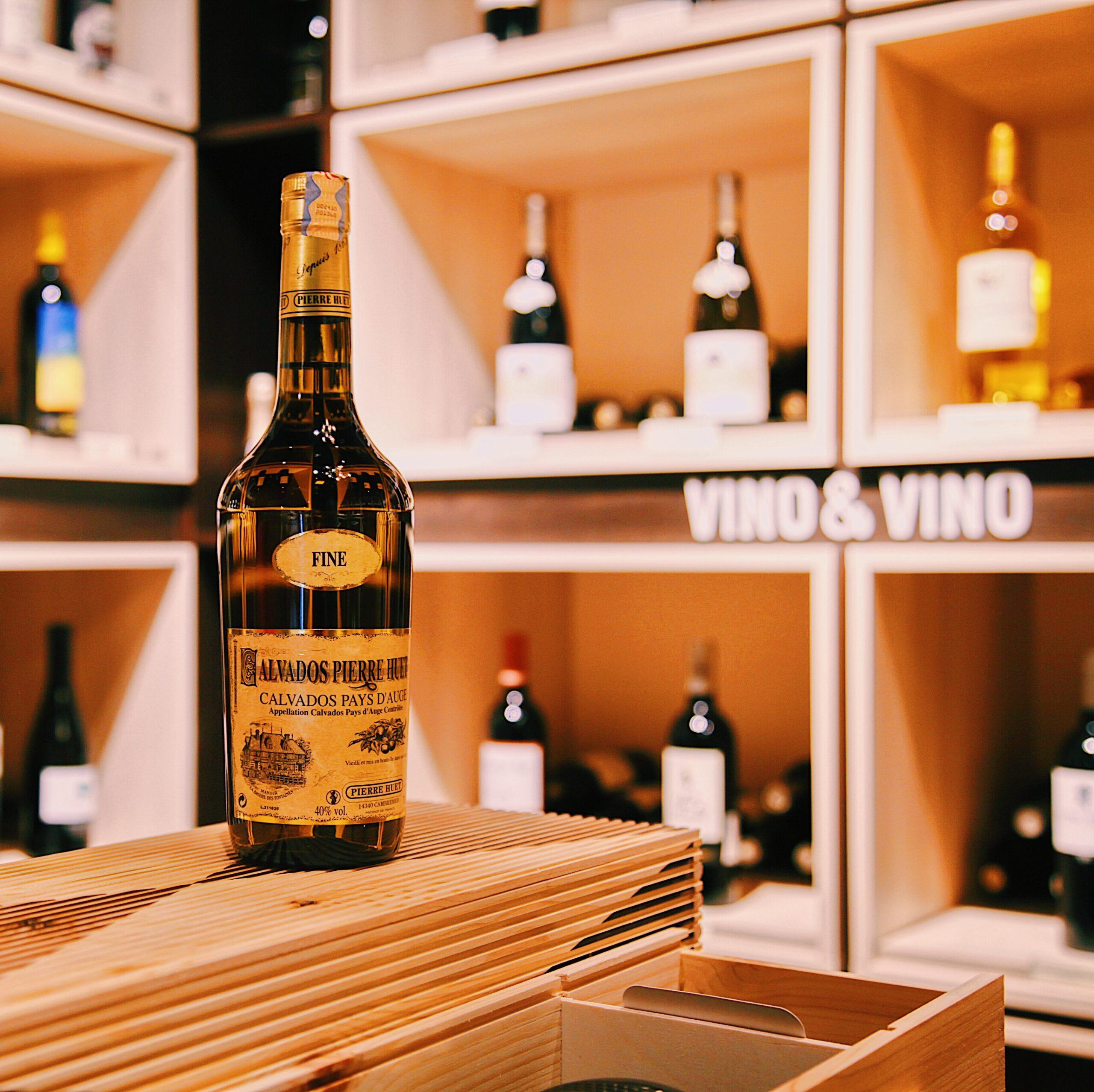 Calvados  Fine 0.700