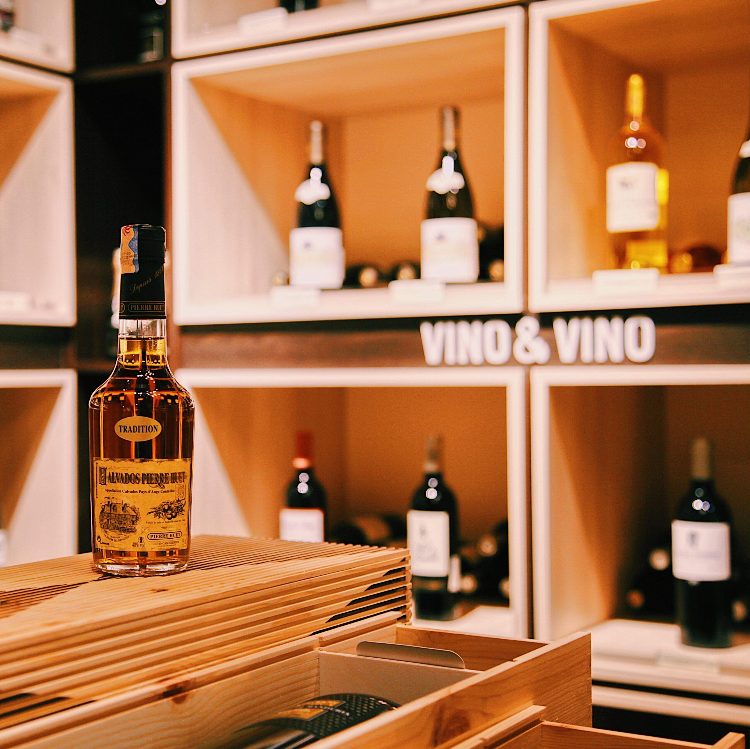 Calvados Tradition 0.350