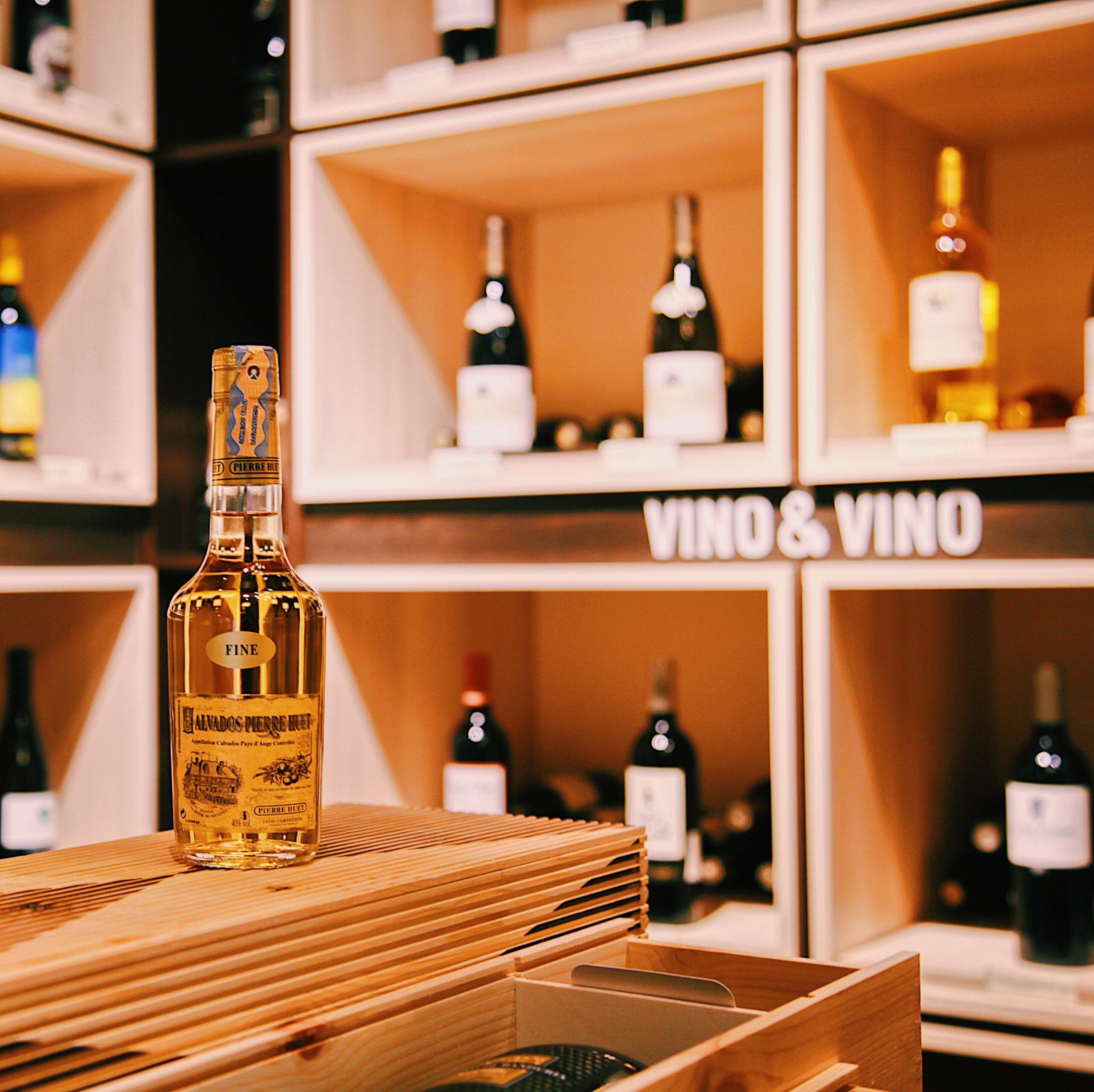 Calvados Fine 0.350