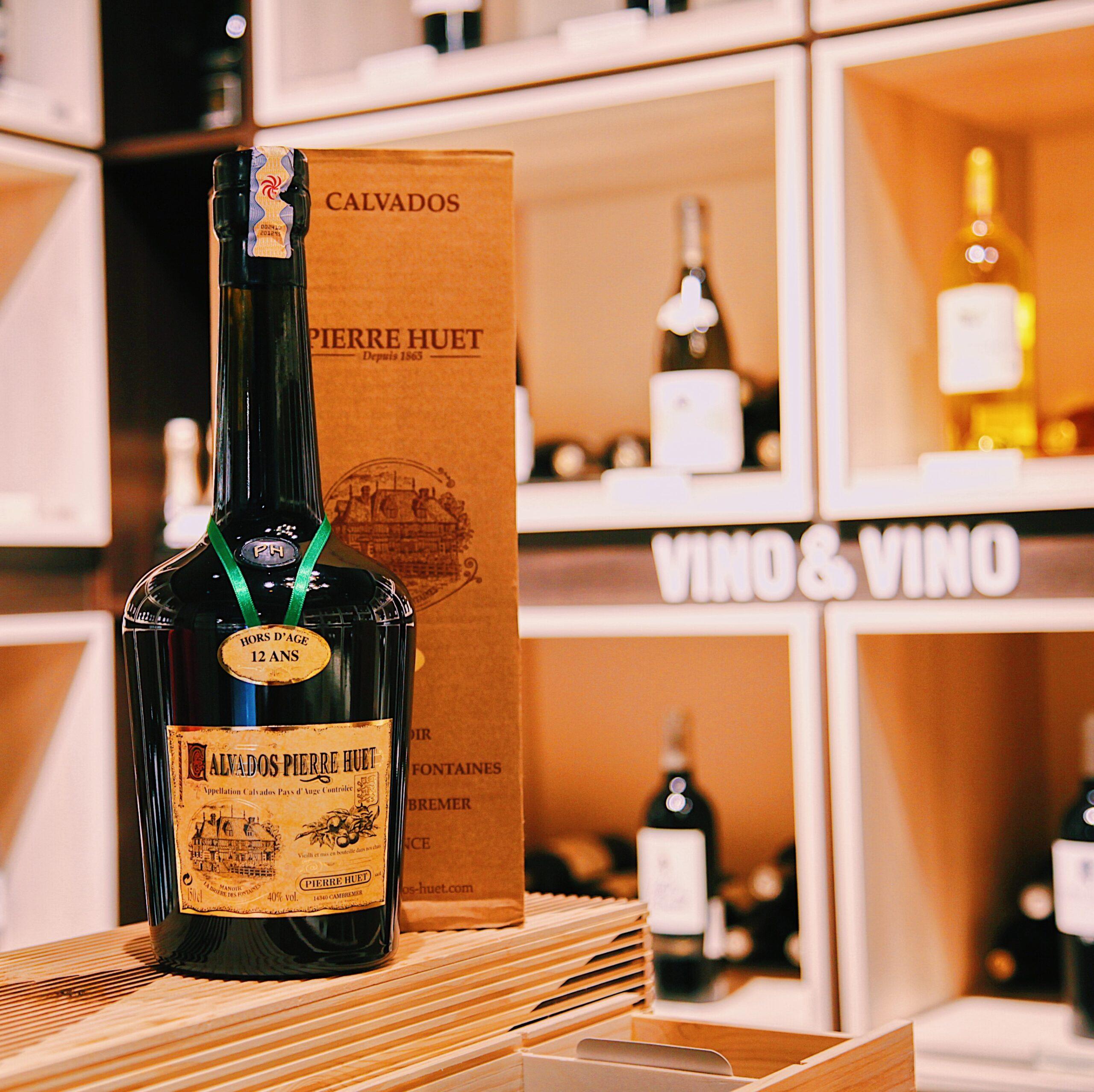 Calvados 12 Ans 1.5 L