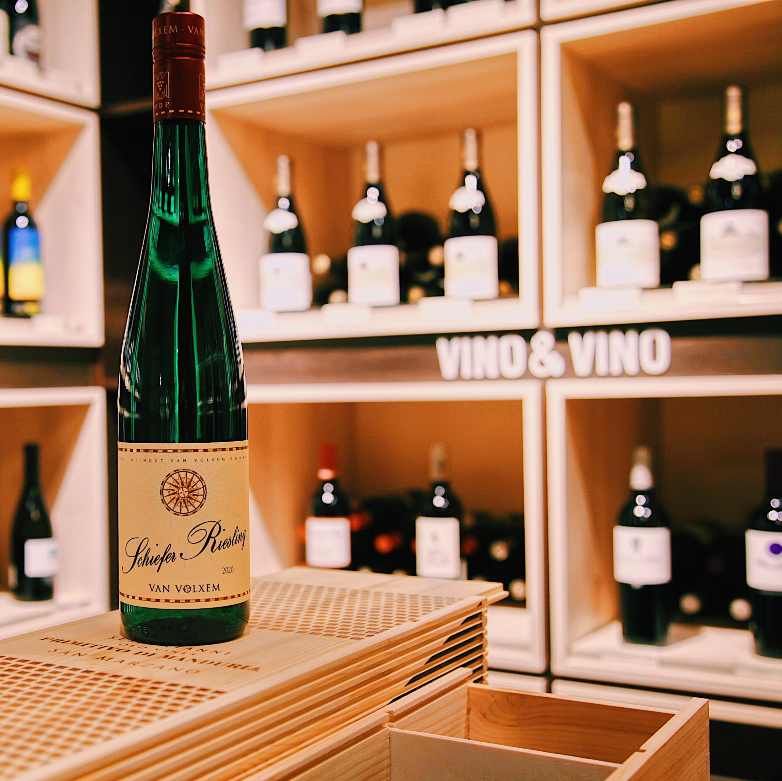 Shiefer Riesling